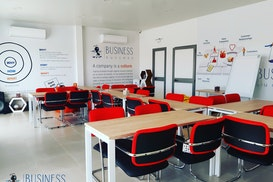 BUSINESS SUCCESS, Sfax