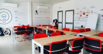 BUSINESS SUCCESS profile image