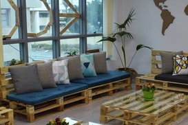 Ecozone Coworking Space, Sfax