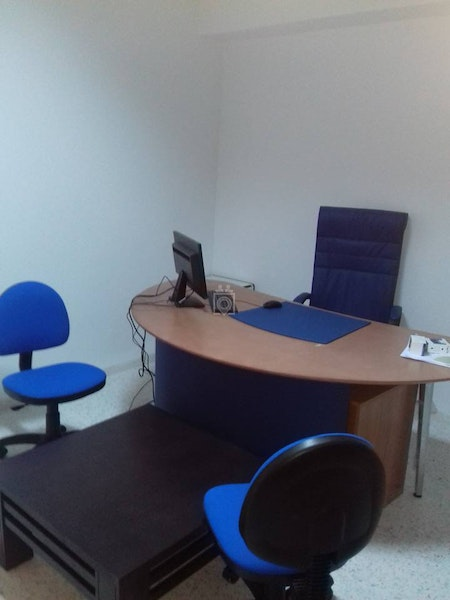 adam coworking, Sousse
