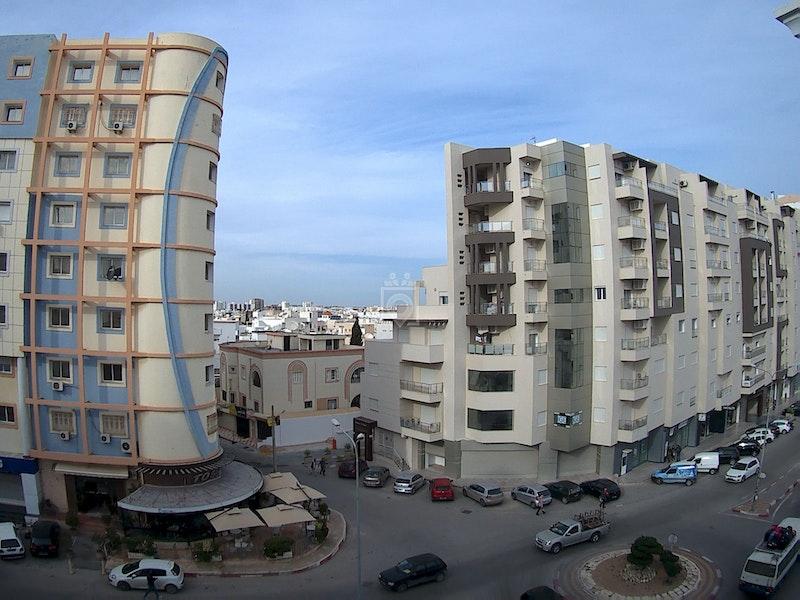 Hive12, Sousse