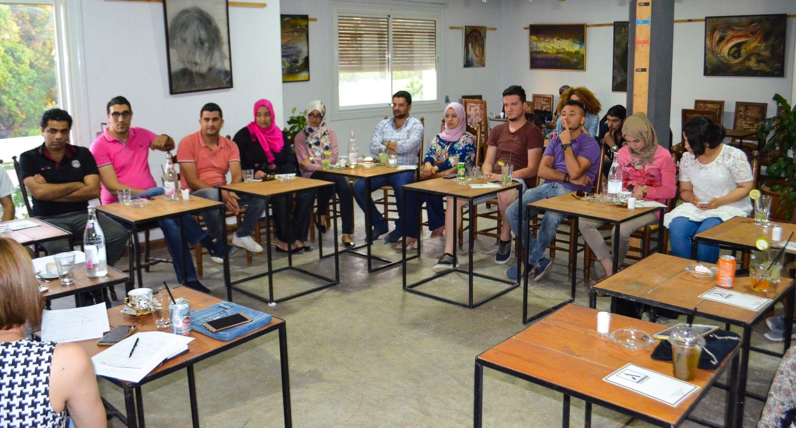 Maison des arts Sousse, Sousse