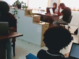 Orga Coworking Space, Sousse