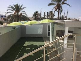 BI Center, Tunis