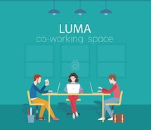 LUMA CO-WORKING SPACE profile image