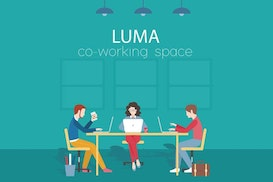 LUMA CO-WORKING SPACE, Ariana