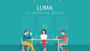 LUMA CO-WORKING SPACE image 1