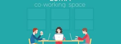 LUMA CO-WORKING SPACE