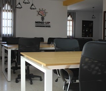 Mindup coworking space profile image