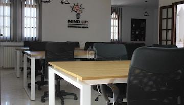 Mindup coworking space image 1