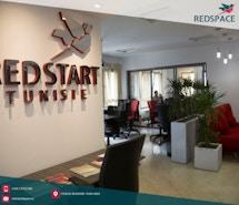 Redspace profile image
