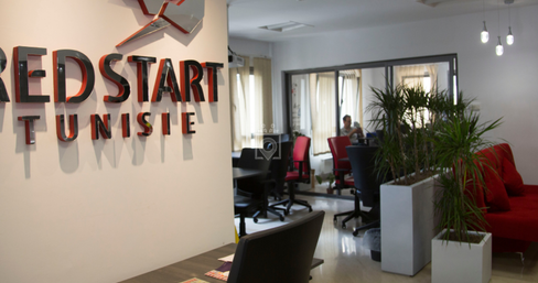 Redspace, Tunis | coworkspace.com