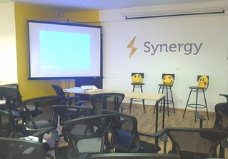 Synergy Space image 2