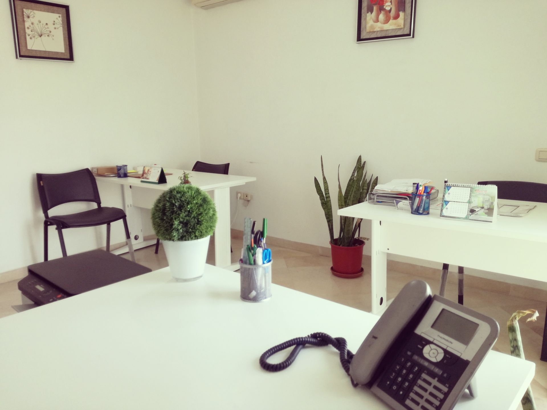 T2A COWORKING, Tunis