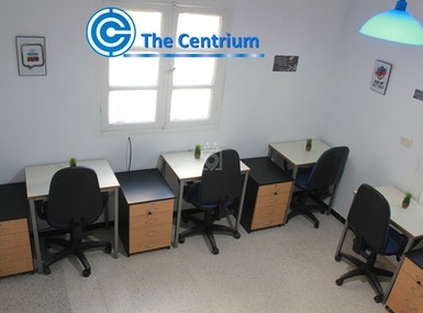 The Centrium - Coworking Space image 4