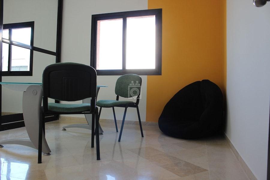 The Hub, Tunis
