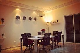 Tunis Smart Office, Tunis
