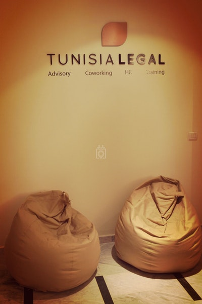 Tunisia Legal, Tunis