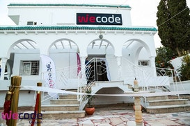 WeCode Coworking, Tunis