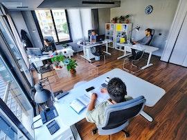 Dreamwork Offices, Adana