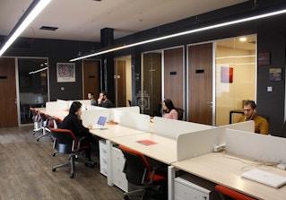 eOfis Sheraton Offices image 2