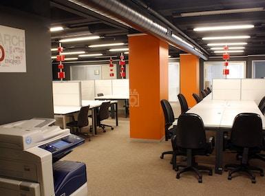 eOfis Sheraton Offices image 3