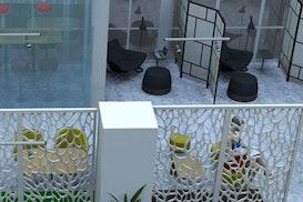 Bizix Hazır Ofis, Antalya