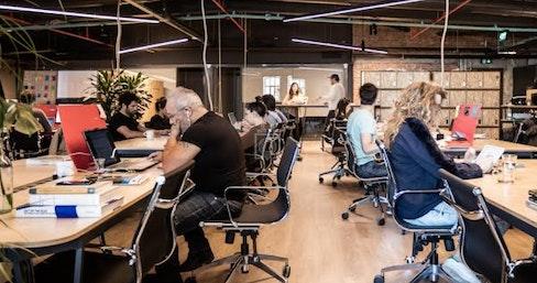 ATÖLYE, Istanbul | coworkspace.com