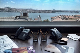 Coda Offices, Istanbul