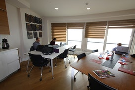 eOfis Akasya Residence, Istanbul