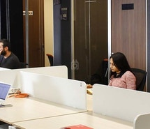 eOfis EGS Business Park profile image
