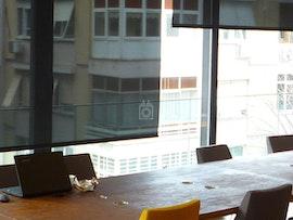 eOfis Merter Platform, Istanbul