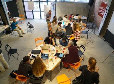 Impact Hub Istanbul image 4