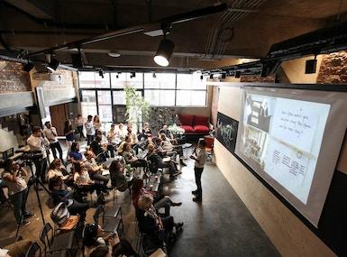 Impact Hub Istanbul image 3