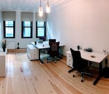 Kamara Offices Altunizade profile image