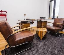 Kamara Offices Beyoglu profile image