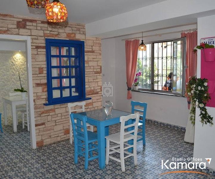 Kamara - Şişli, Istanbul
