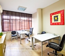 OFFICE ISTANBUL profile image