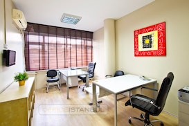 OFFICE ISTANBUL, Istanbul
