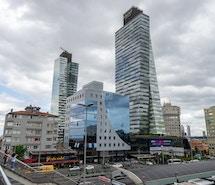 Regus - Istanbul, Trump Towers profile image