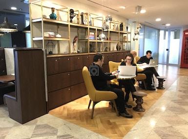 Servcorp Louis Vuitton Orjin Building image 4