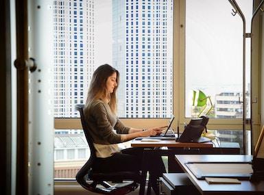 Servcorp Louis Vuitton Orjin Building image 3