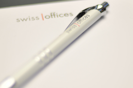SwissOffices, Istanbul
