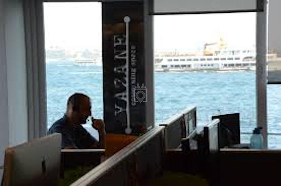 Yazane, Istanbul