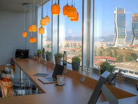 GNN Offices, Izmir
