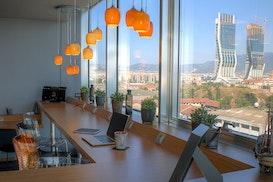 GNN Offices, Izmir