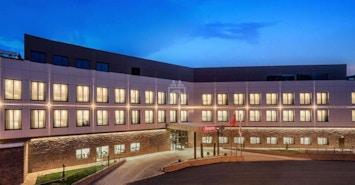 Hampton by Hilton İzmir Aliağa profile image