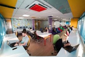 Korino Coworking Space, Izmir