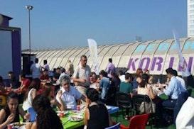 Korino, Izmir