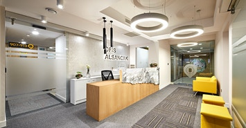 Ofis Alsancak profile image